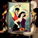 Виды спортивных бальных танцев