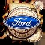 История компании Форд