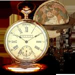 Крупнейшая в мире коллекция часов