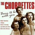 The Chordettes - Mister Sandman