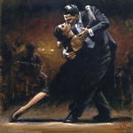 Touch and go - Tango in Harlem