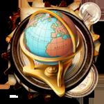 Происхождение названий частей света