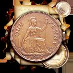 Одна история про один пенни