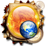 Планеты Земной Группы 3D Видео