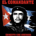 Maria Faradouri — Commandante Che Guevara