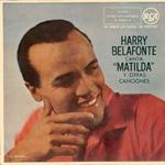 Harry Belafonte - Sweetheart Venezuela