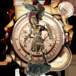 Герои и боги Древней Греции. Часть Первая.