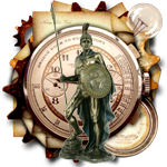 Герои и Боги Древней Греции. Часть 6.