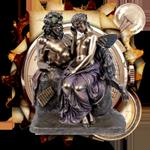 Герои и Боги Древней Греции. Часть 8.