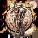 Герои и Боги Древней Греции. Часть 9.