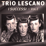 Trio Lescano — Il pinguino innamorato