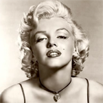 Merilyn Monroe - I Wanna Be Loved By You