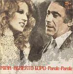 Mina & Alberto Lupo - Parole Parole