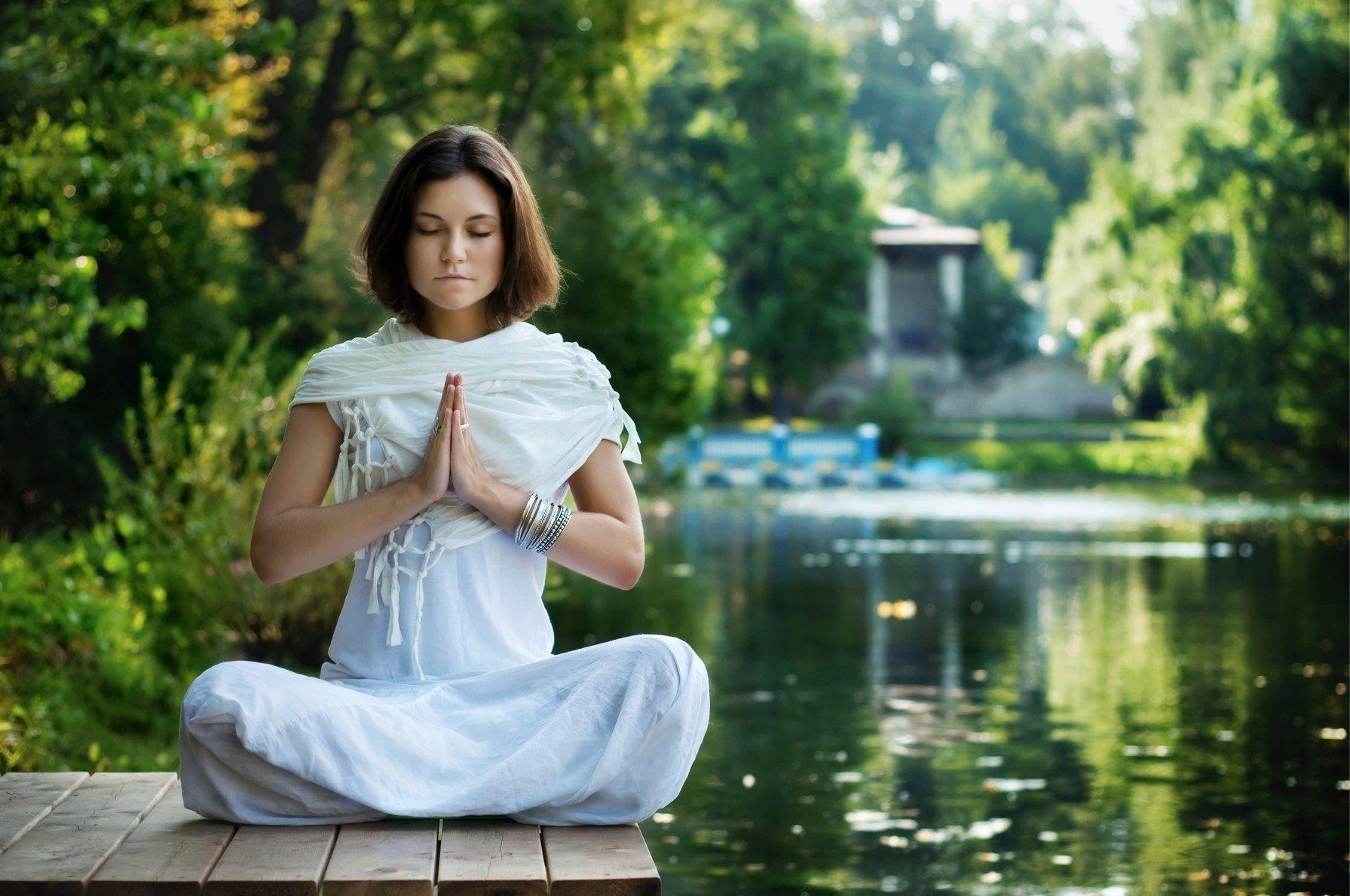Как правильно медитировать. Расслабление