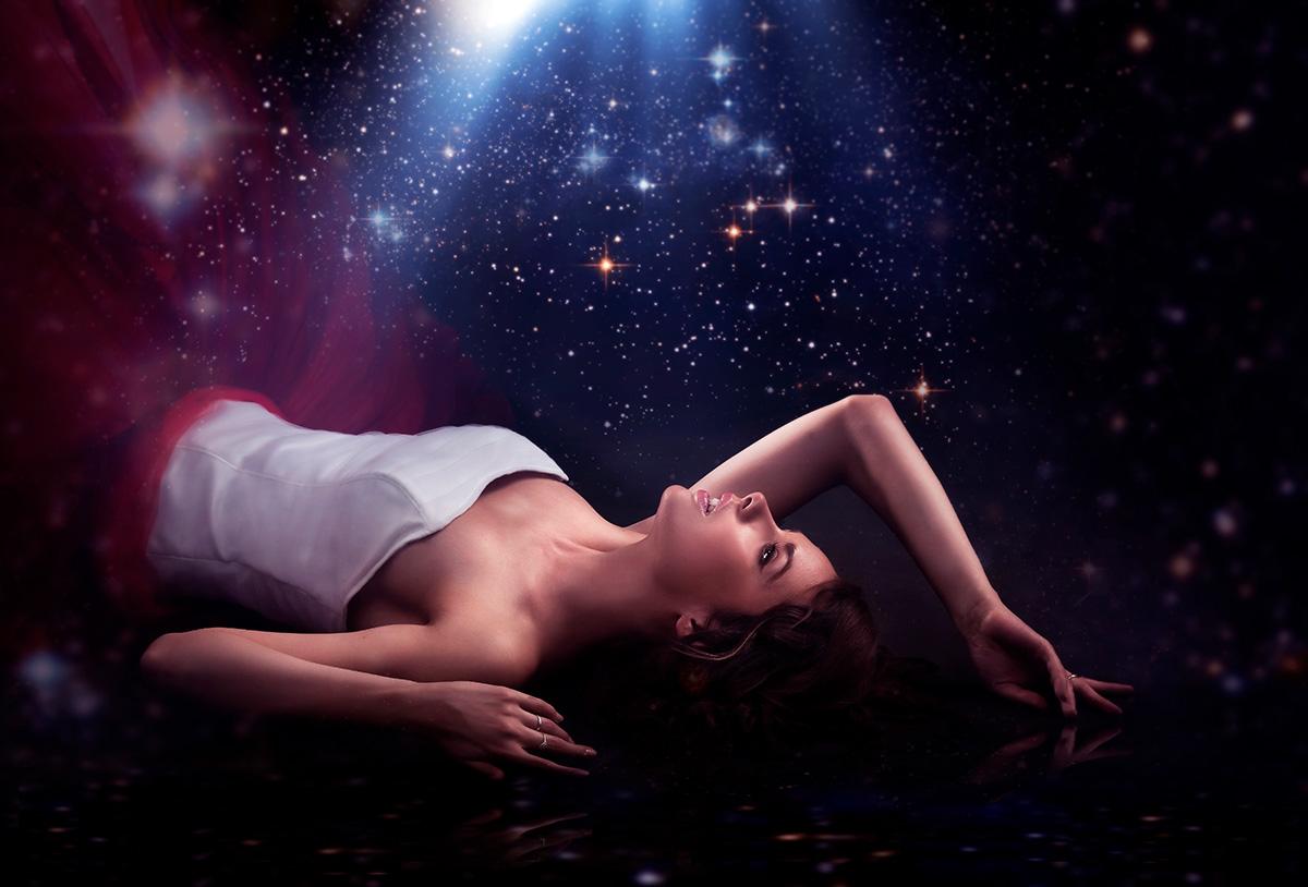 Эльмира Галеева – Рассыпающая звёзды