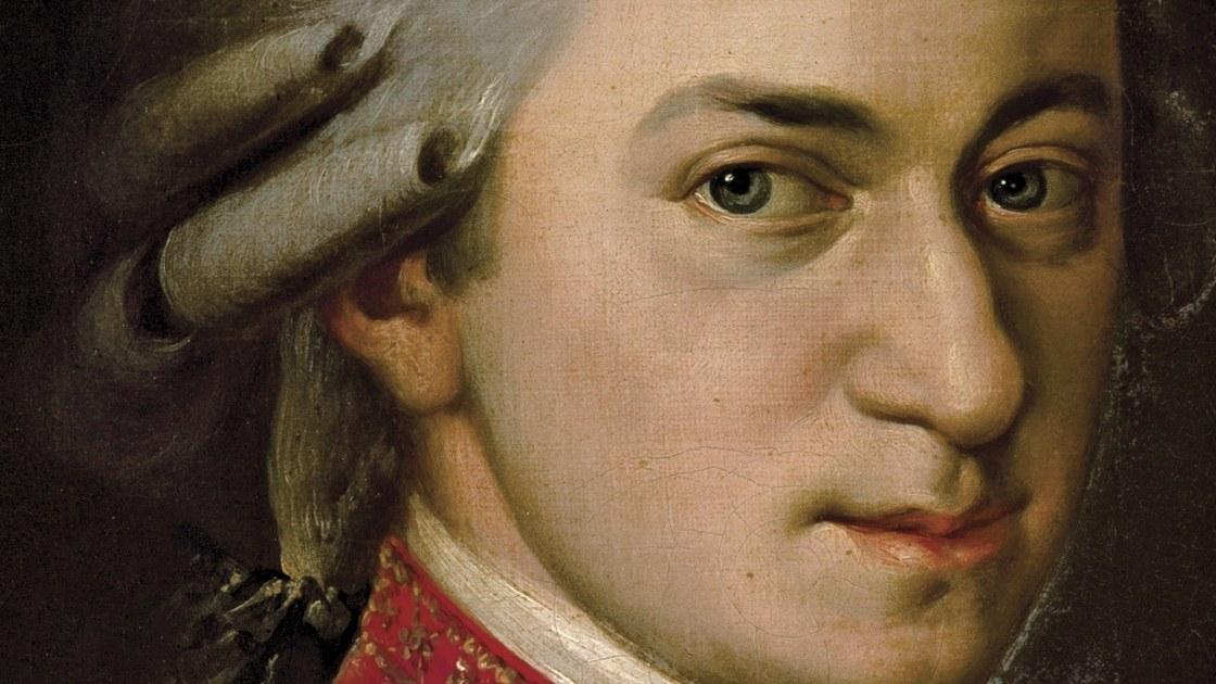 Амадей Моцарт – Симфония №40
