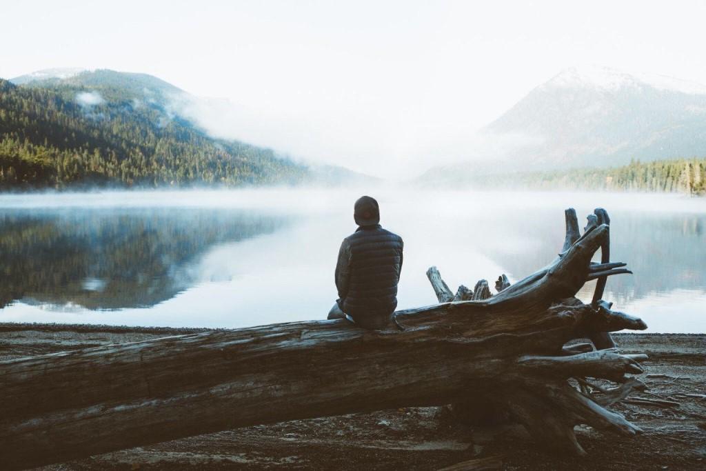 Как правильно медитировать. Осознанность