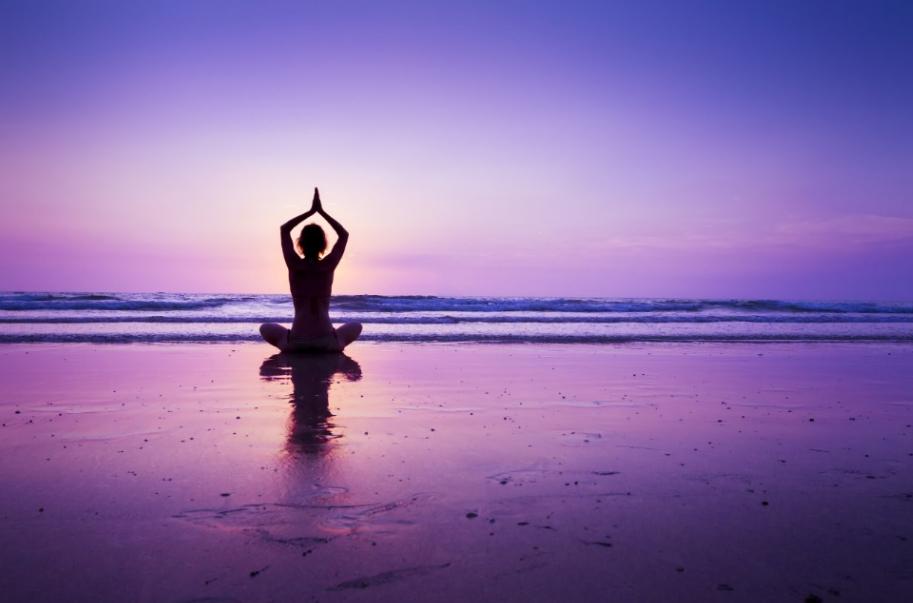 Техника выполнения медитации