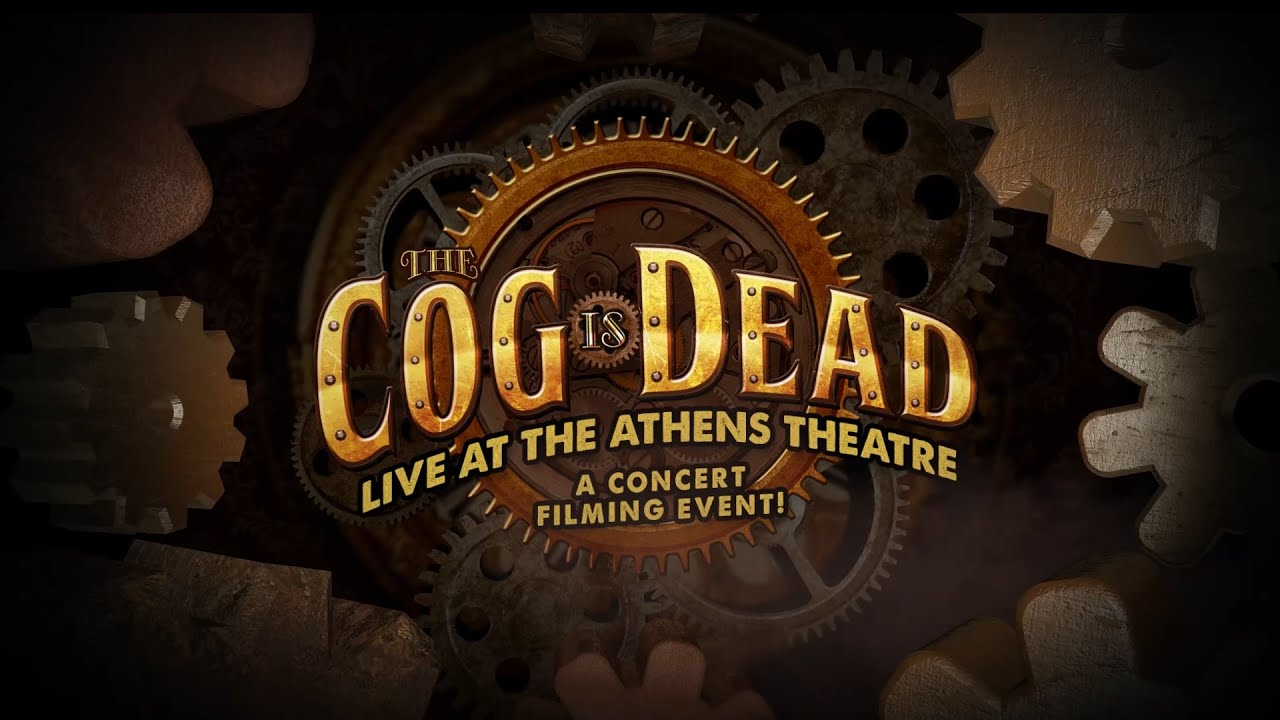 The Cog Is Dead – The Death Of The Cog
