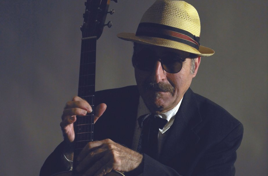 Leon Redbone – When You Wish upon a Star