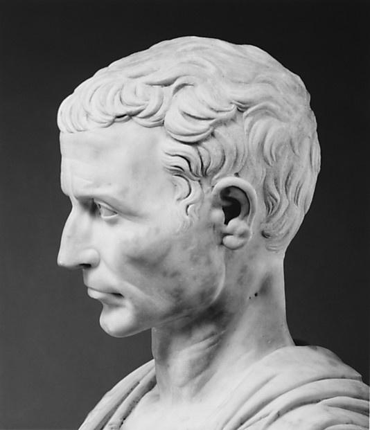 Рим. Правление Юлия Цезаря. Часть 1.