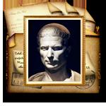 Рим. Правление Юлия Цезаря. Часть 3.
