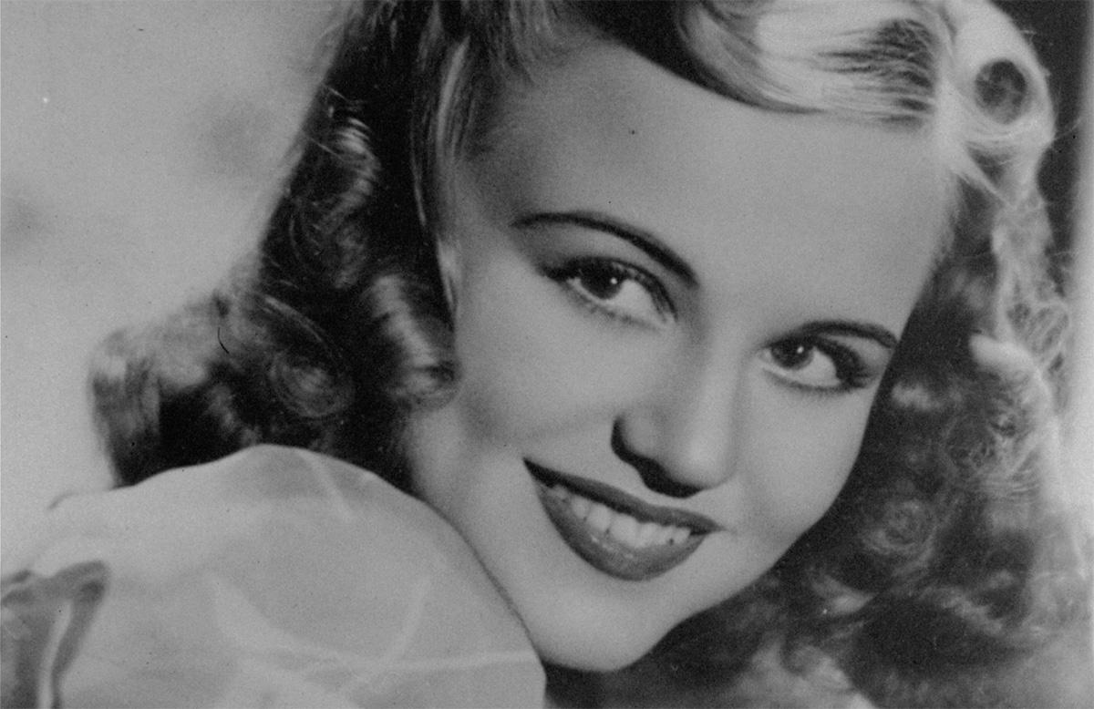 Peggy Lee – I Wanna Be Seduced