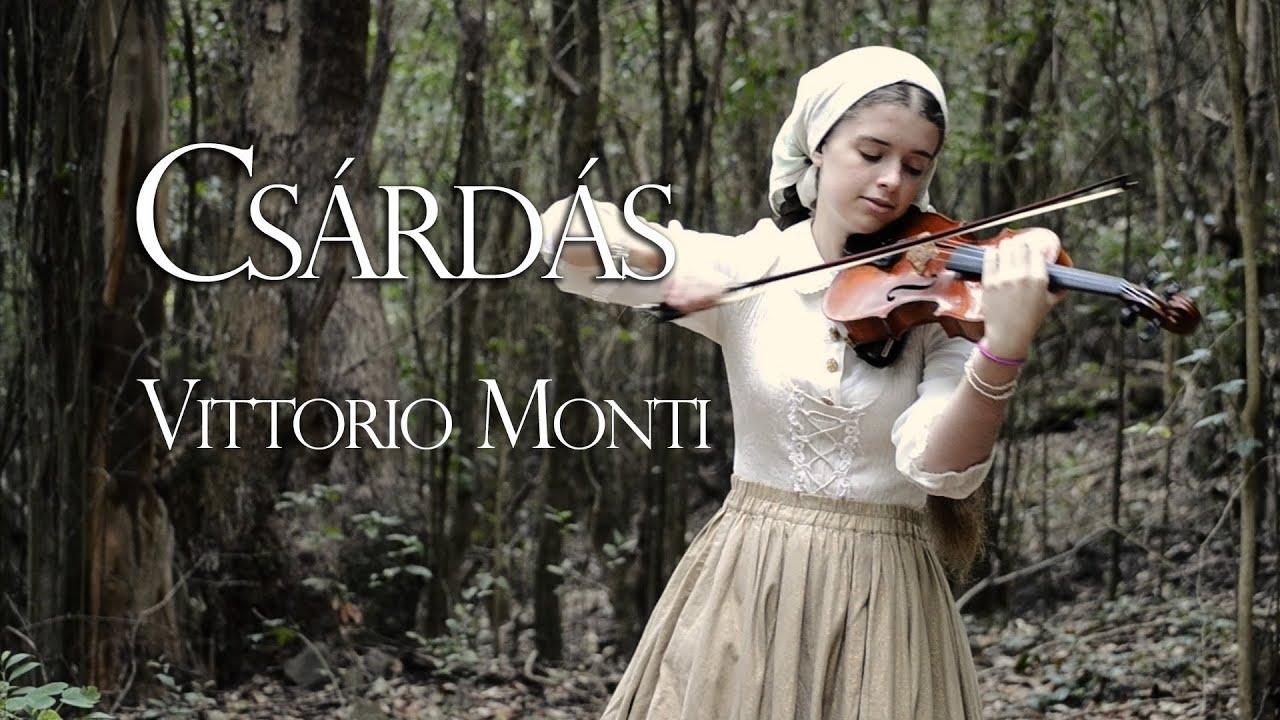 Vittorio Monti – Csardas